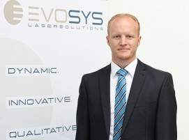 Stephan Nickisch ist neuer Key Account Manager