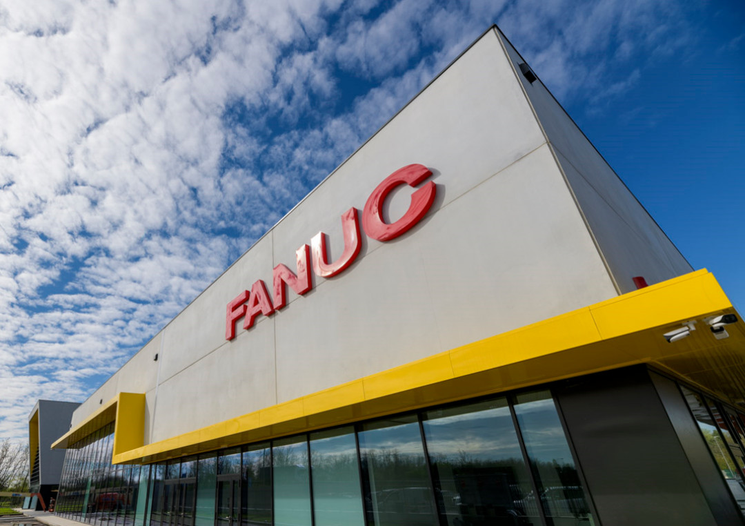 © Fanuc Europe Corporation